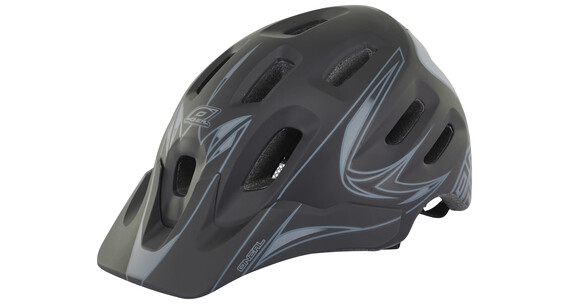 ONeal Defender Helmet Tribal black/grey